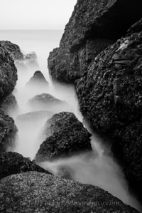 2 minute long exposure Lee Big Stopper 10 stop filter ISO 400 f/9.5