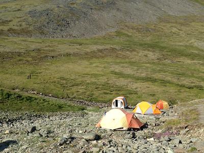 Pika Camp 2014