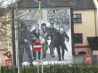 Derry No. Ireland 4.7