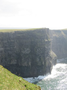Cliffs of Moher/ Burren/ Galway  4.4