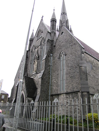 Derry & St. Eugenes Cathedral 4.7