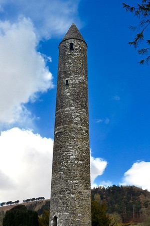 Glendalough Monastery & St. Kevins 3.30