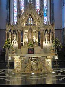 King Johns Castle & St.Johns Cathedral Limerick 4.1