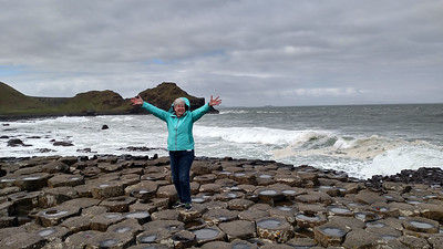 No Irelands Giants Causeway 4.7
