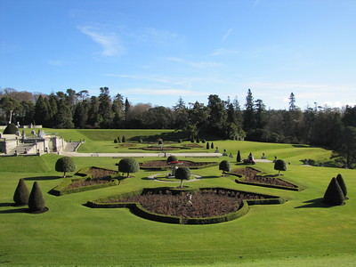 Powerscourt House & Gardens 3.30