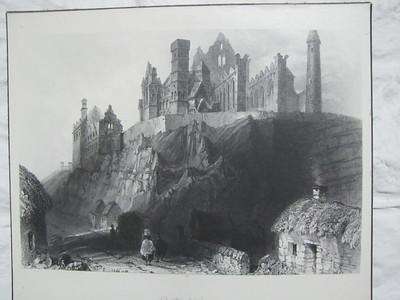 Rock of Cashel & Mount Melleray  4.2