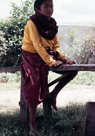 S India, Bylakuppe  23