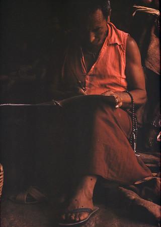 S India, Bylakuppe 14