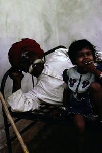 N India  10