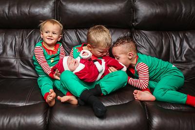Piller & Prator Christmas 2016