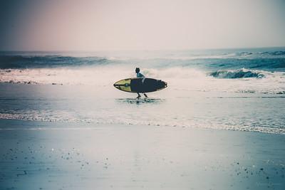 Pilot Board Surfer OCNJ