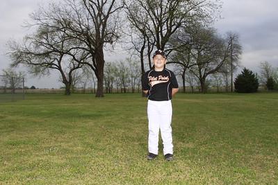 Anderson 8u Baseball