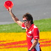 Fernando Alonso - Ferrari 2012 - Canadian GP