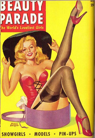 Pin-Up Images