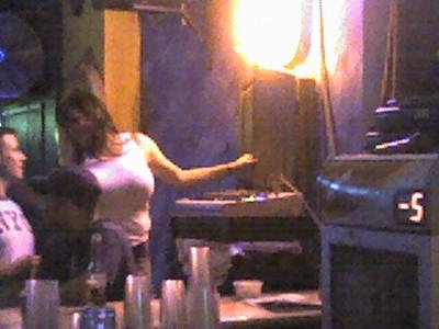 2006-07-13 Taco Beach Wet T-Shirt - 01
