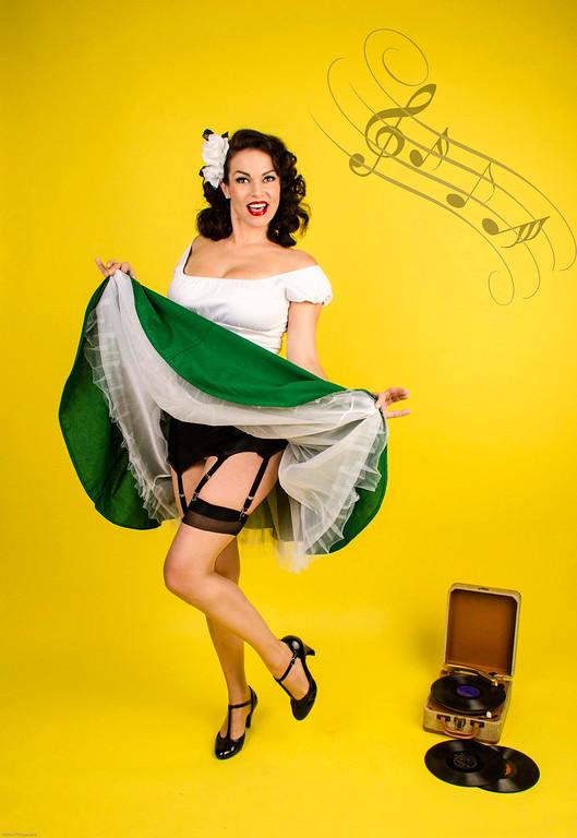 Miss Veronica Mae Wyles