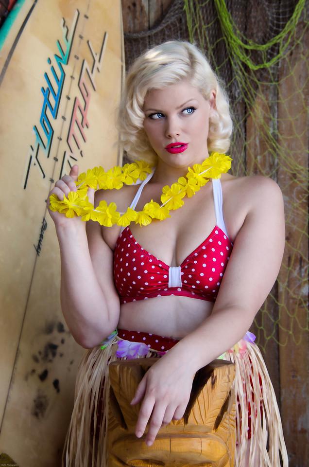 Miss Dottie Mayfield