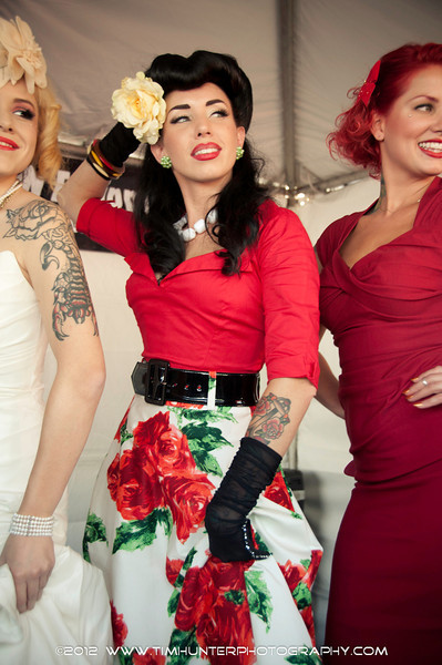 """2012 Moon Eyes Pin-up Contest  <a href=""""http://www.timhunterphotography.com"""">http://www.timhunterphotography.com</a>  <a href=""""http://www.facebook.com/timhunterphotography"""">http://www.facebook.com/timhunterphotography</a>"""