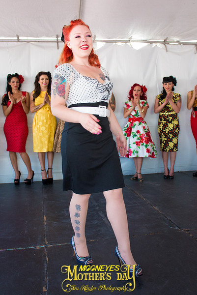 """2014 MoonEyes Mother's Day Weekend Pin-up Contest photos by  <a href=""""http://www.timhunterphotography.com"""">http://www.timhunterphotography.com</a>"""
