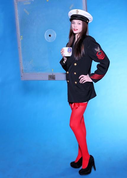 Alicia Cool