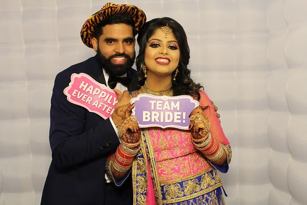 Pinder Weds Preeti