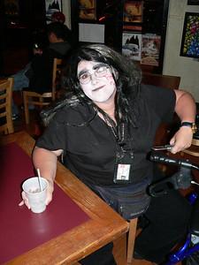 Goth-girl Jeri!