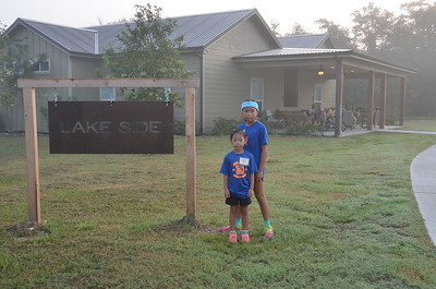 September 1-4, 2017 - Pine Cove Family Camp at Crier Creek