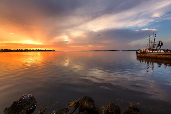 Pine Island - Florida