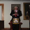 W:B: James Blossman, DGL 14th Masonic District,