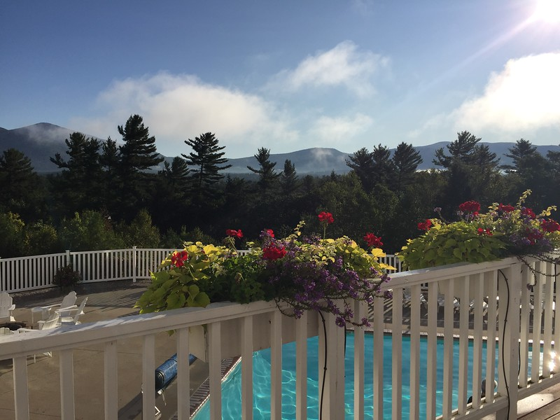 Day One, White Mountain Resort.