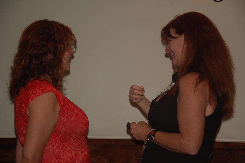 Liz & Jackie