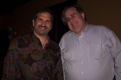 Guy Jara & Grissim Walker