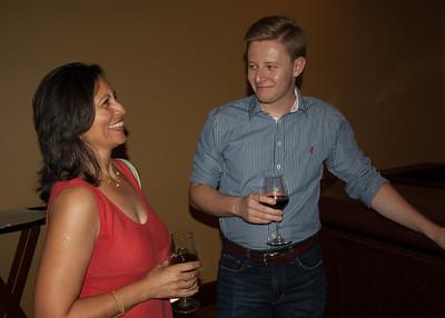 Vidisha Patel & Gabriel Hament