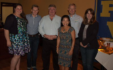 PVF Board of Directors