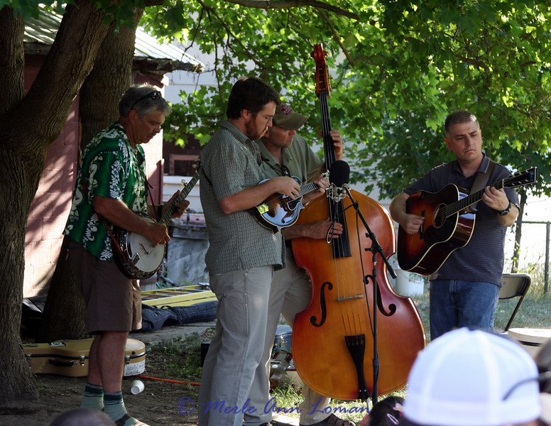 Serious instrumentalists