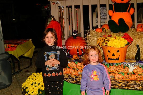 Pinehirst Halloween 2004