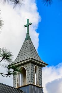 Former Sacred Heart Church