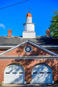 Old Pinehurst Fire Department