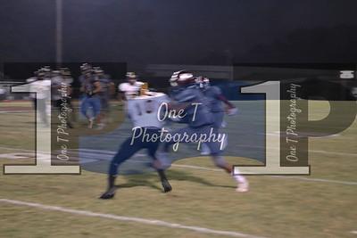 Football vs. Leesville 9/22/17