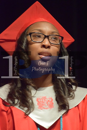 Baccalaureate Service 5/6/18