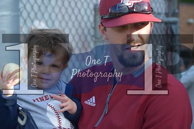 Baseball vs. West Monroe 4/5/18