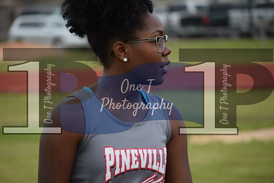 District 2-5A Track Meet 4/18/18