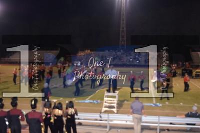 Football vs. NCHS 10/13/17