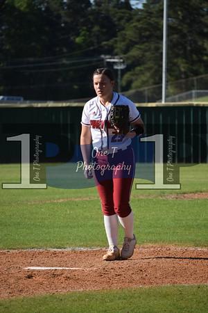 Softball Playoff Game 4/16/18