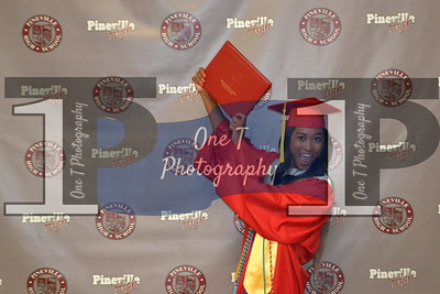 2017 PHS Graduation