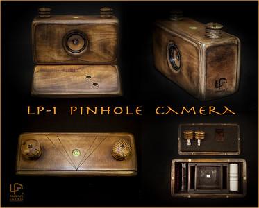 LP1-camera of my handmade