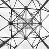 Aukštos įtampos geometrija / High voltage geometry