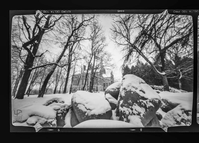 Stovi pasakų namelis / Fairy house