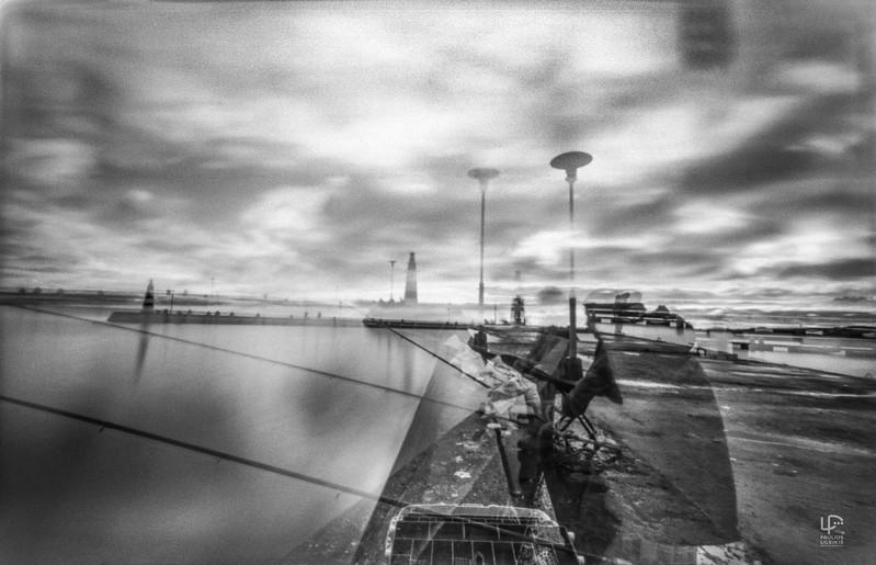 Nidos uostas / Nida port
