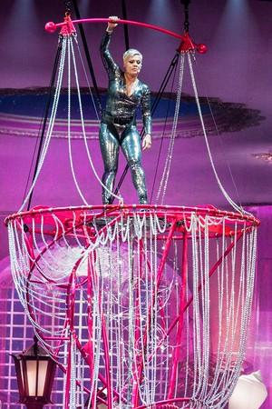 PINK's Beautiful Trauma World Tour - Washington, DC